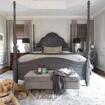 Fall One Room Challenge Week 6: Reveal of the Shades of Grey Master Bedroom