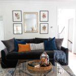 Fall Living Room Refresh