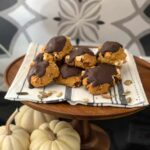 Pumpkin Cloud Cookies the perfect Thanksgiving treat.