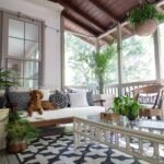 9 Essentials for a Stylish, Cozy Screened Porch