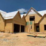 Lake Ridge House Exterior Design Plan