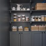 One Room Challenge Fall 2019:  Teaser Pantry Reveal