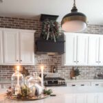 Lake Ridge House Christmas in the Kitchen & Poinsettia Printable