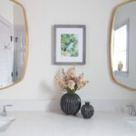 Get a Custom Look for your Existing Bathroom