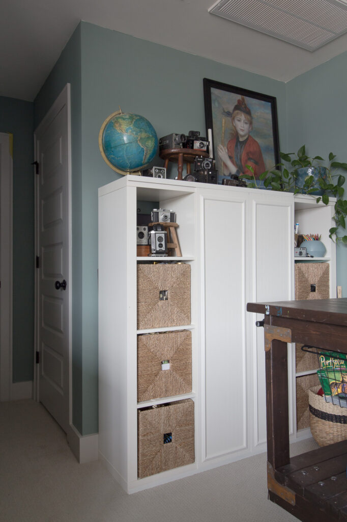 craft storage solution