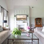 One Room Challenge Spring 2020 Open Living and Dining Room Reveal