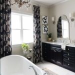 From Fine to Finished: Getting a Designer Look for Your Bathroom.